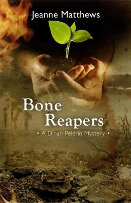Bonereapers (Dinah Pelerin Mysteries) Cover Image