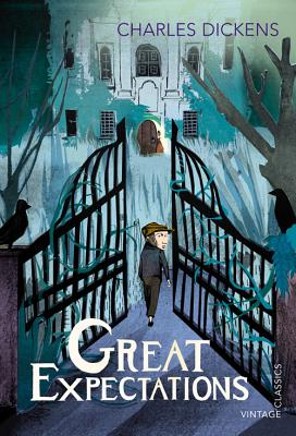 Great Expectations (Vintage Children's Classics) Cover Image