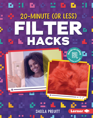 20-Minute (or Less) Filter Hacks Cover Image