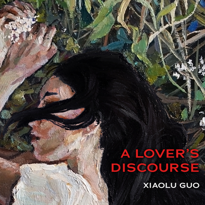 A Lover's Discourse Cover Image