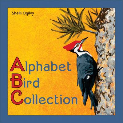Alphabet Bird Collection Cover