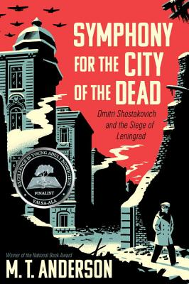 Symphony for the City of the Dead Cover