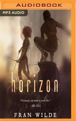 Horizon (Bone Universe #3) Cover Image