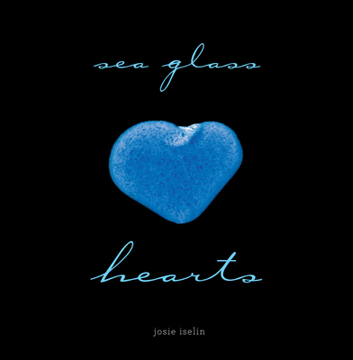 Sea Glass Hearts Cover Image