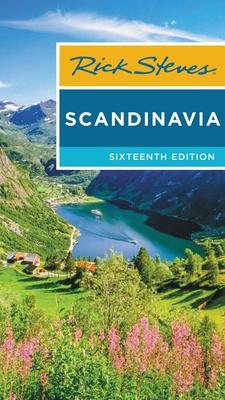 Cover for Rick Steves Scandinavia