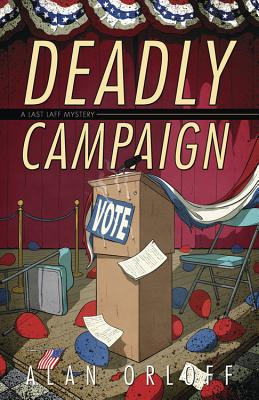 Cover for Deadly Campaign