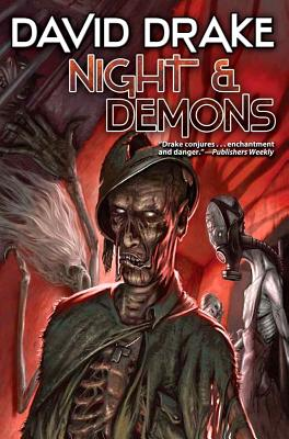 Night & Demons Cover