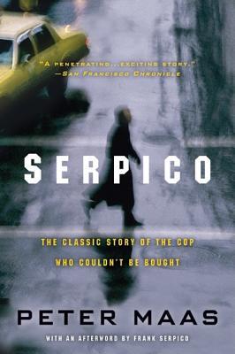 Serpico Cover