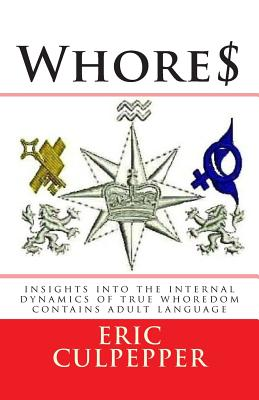 Whore$ Cover Image