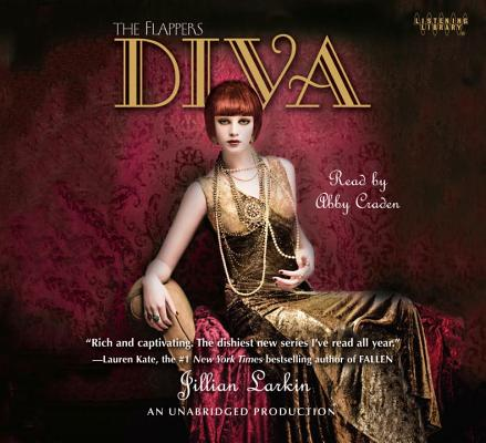 Diva (Lib)(CD) Cover Image