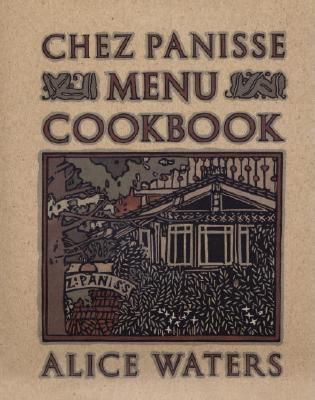 Chez Panisse Menu Cookbook Cover Image