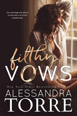 Filthy Vows Cover Image
