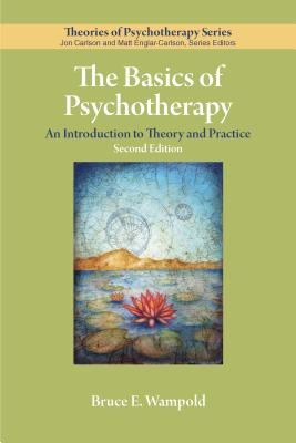 The Basics of Psychotherapy: An Introduction to Theory and Practice (Theories of Psychotherapy Series(r)) Cover Image