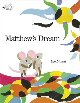 Matthew's Dream Cover
