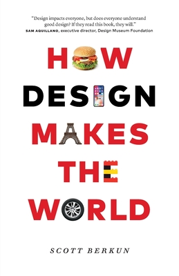 How Design Makes the World Cover Image