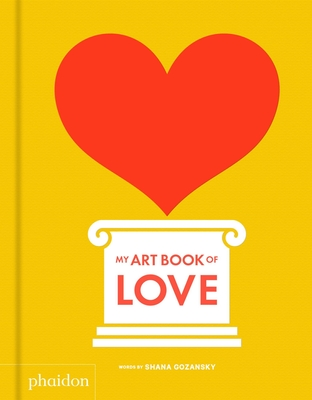 My Art Book of Love Cover Image