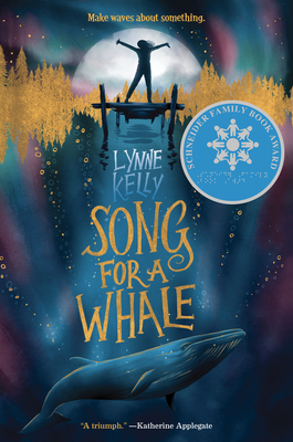 Song for a Whale Cover Image