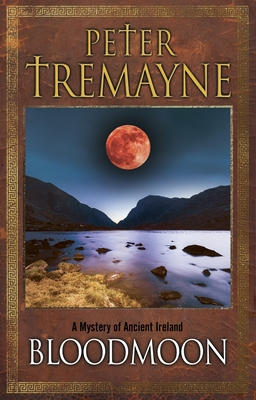 Bloodmoon (Sister Fidelma Mystery #29) Cover Image
