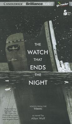 The Watch That Ends the Night Cover Image
