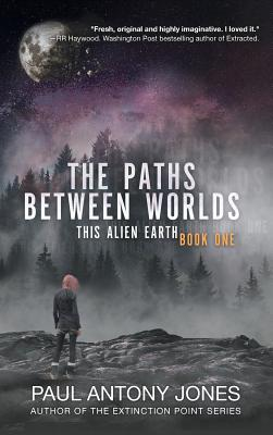 Cover for The Paths Between Worlds