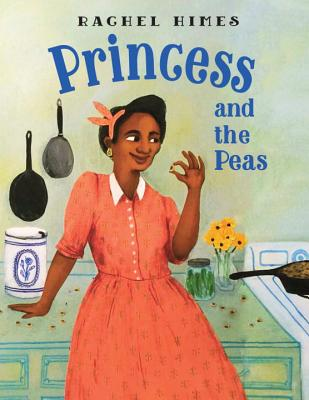 Princess and the Peas Cover Image
