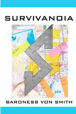 Survivanoia Cover