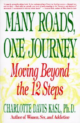 Many Roads One Journey Cover