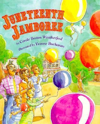 Juneteenth Jamboree Cover Image