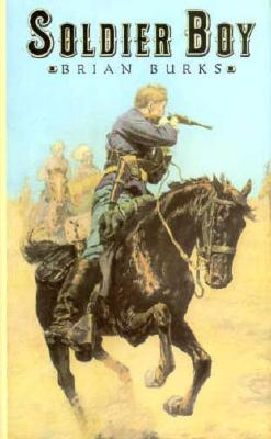 Soldier Boy Cover Image