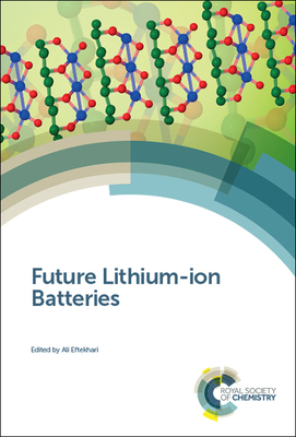 Future Lithium-Ion Batteries Cover Image