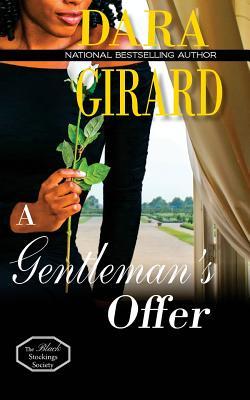 A Gentleman's Offer Cover