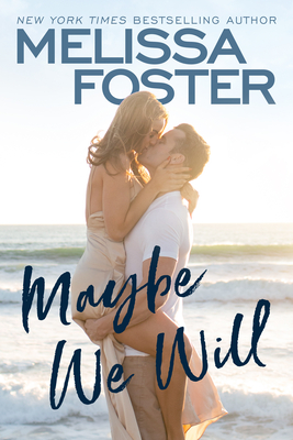 Cover for Maybe We Will