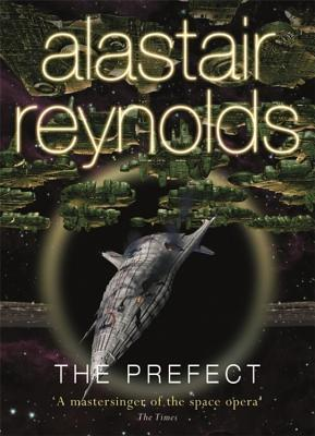 Cover for The Prefect