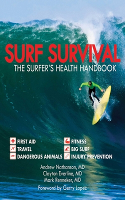 Surf Survival: The Surfer's Health Handbook Cover Image