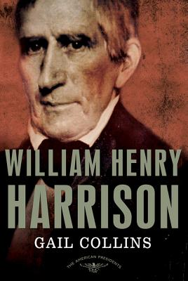 William Henry Harrison Cover