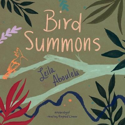 Bird Summons Cover Image