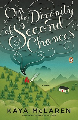 On the Divinity of Second Chances Cover