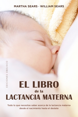 El Libro de la Lactancia Materna Cover Image