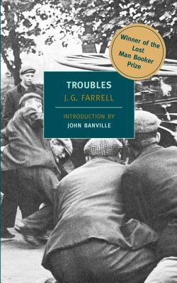 Troubles Cover