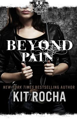 Beyond Pain: Beyond, Book Three Cover Image