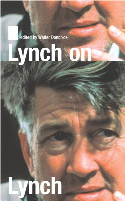 Cover for Lynch on Lynch