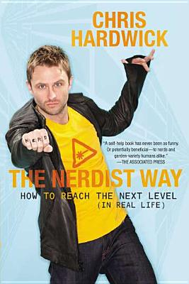 Cover for The Nerdist Way