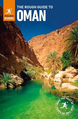 The Rough Guide to Oman (Travel Guide) Cover Image