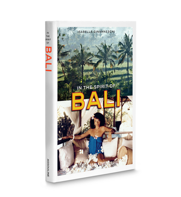 In the Spirit of Bali (Icons) Cover Image