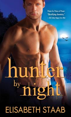 Hunter by Night Cover