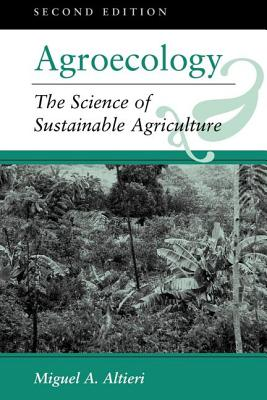 Agroecology Cover