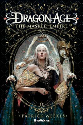 The Masked EmpirePatricia Weekes