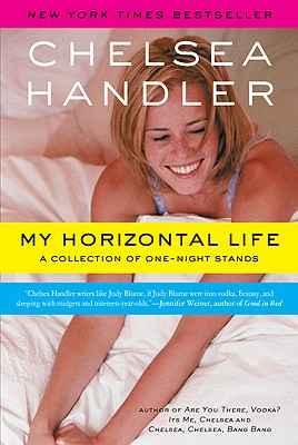 My Horizontal Life Cover