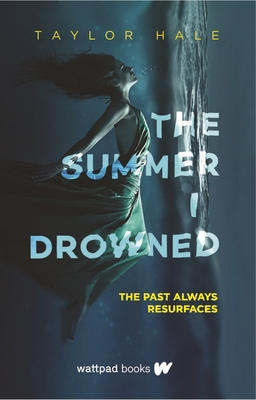 The Summer I Drowned Cover Image