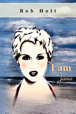 I Am Janie Cover